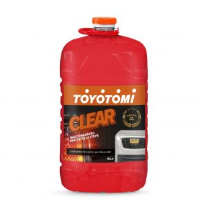 Toyotomi Clear 10 Ltr Premium liquid fuel