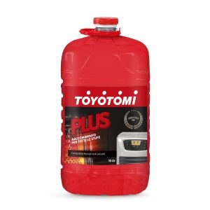 Toyotomi Plus 10 Ltr Premium liquid fuel