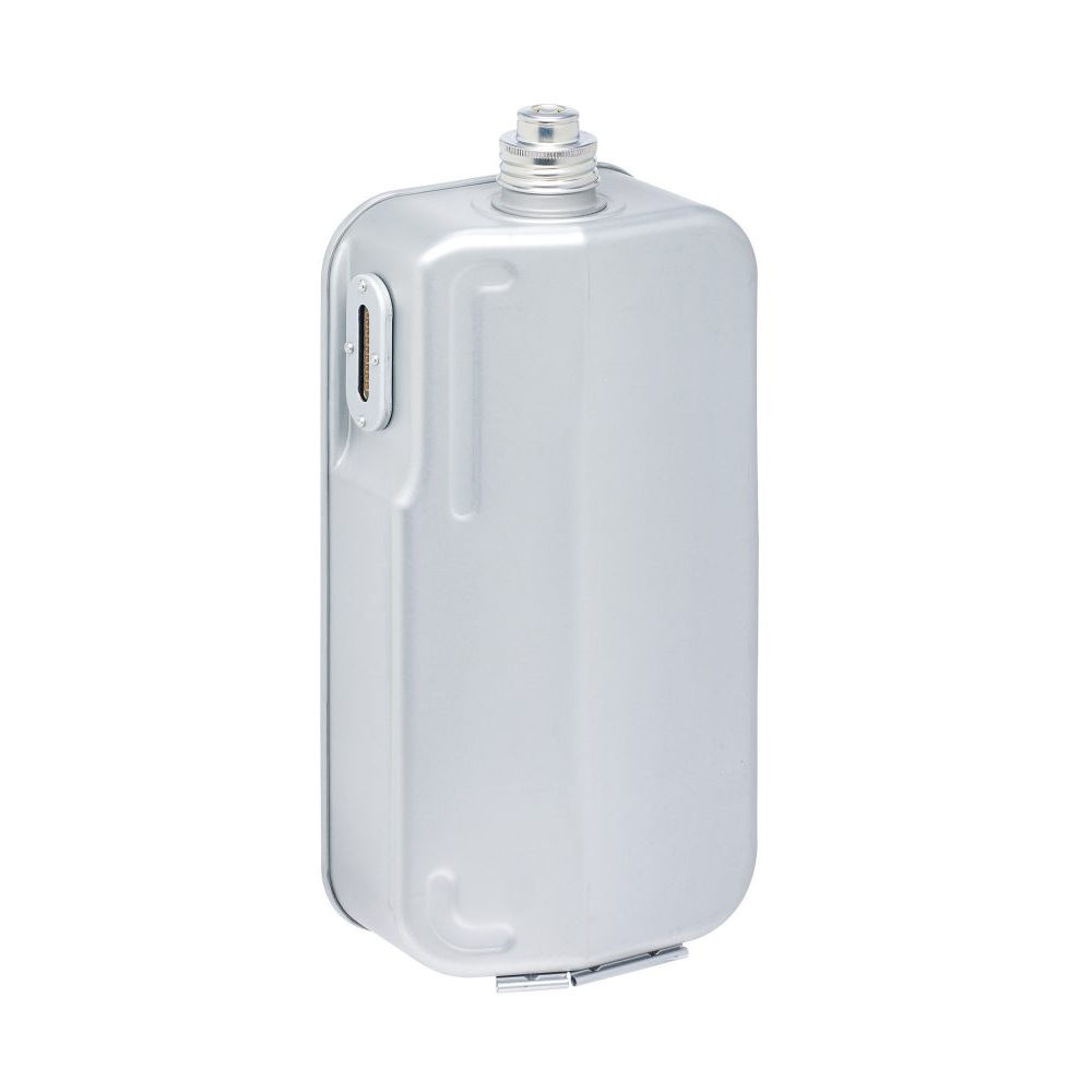 Removable fuel tank - type D