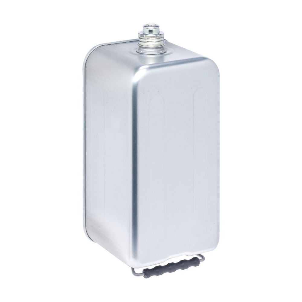 Removable fuel tank - type F