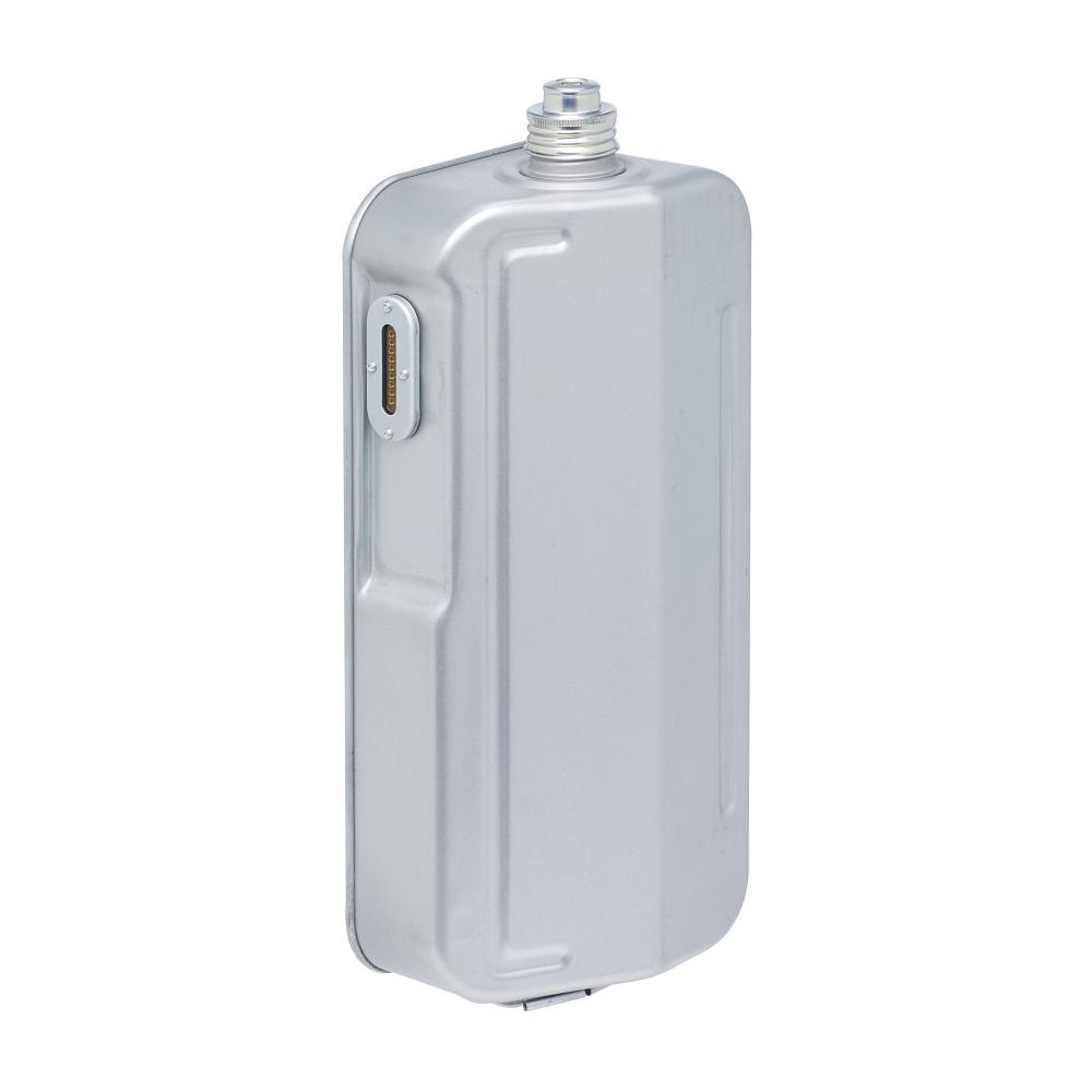 Removable fuel tank - type H