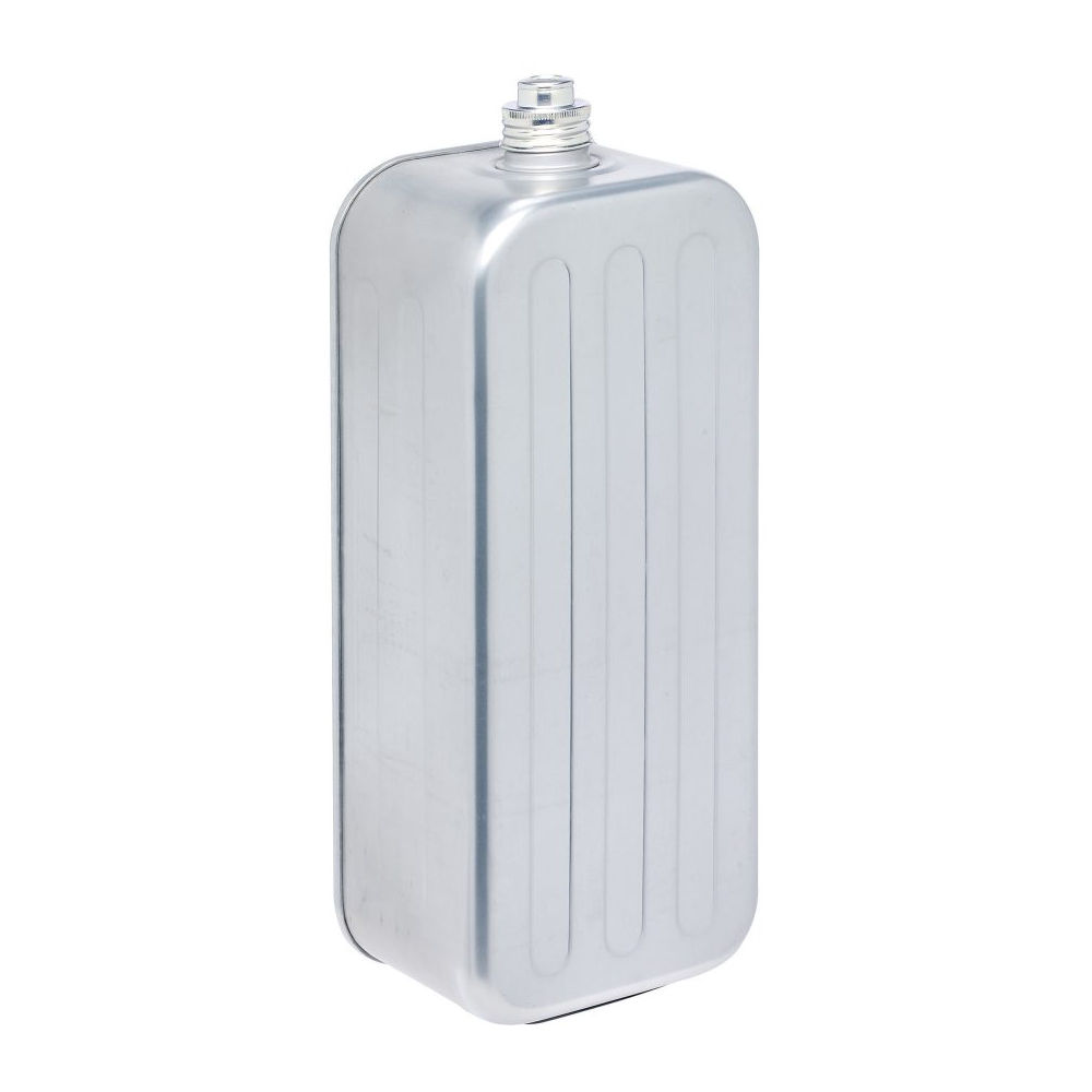 Removable fuel tank - type I