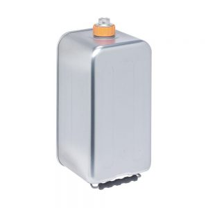 Removable fuel tank - type L