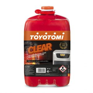 Toyotomi Clear 20 Ltr